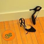 Tango Heels