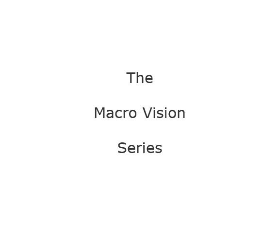 Brucie Jacobs Macro Vision Series