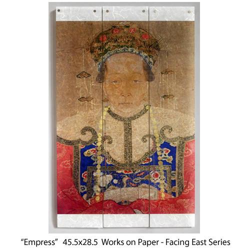 Empress  45.5x28.5