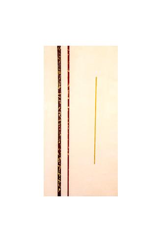 Stripes I 24x12