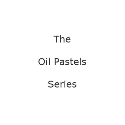 The Brucie Jacobs Oil Pastels Series